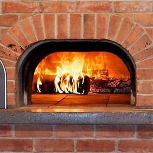 Four A Bois Pizza Professionnel : four professionnel boulanger le panyol boulangerie 120 le panyol ~ Melissatoandfro.com Idées de Décoration