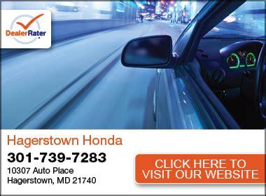 Hagerstown Honda Kia by Hagerstown Honda Honda Used Car Dealer Service Center