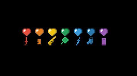 Undertale (the Seven Human Souls) By Kev