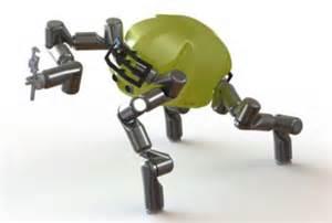 Meet the humanoid US military robot that can run, climb ...
