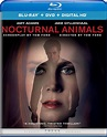 Nocturnal Animals: romance, remorse and revenge – Blu-ray ...