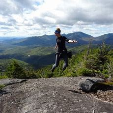 Summer Program Nols Adirondack Backpacking And Canoeing  16 And 17 Only On Teenlife
