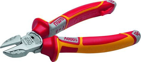 NWS (V3K) 2-in-1 VDE Side Cutters - THE TOOL BOX ...