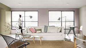 Couleur De Peinture Pour Salon : quelles couleurs choisir pour le salon inspiration levis ~ Melissatoandfro.com Idées de Décoration