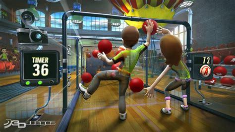 Kinect y el periféric… july 26, 2021. Análisis de Kinect Adventures para Xbox 360 - 3DJuegos