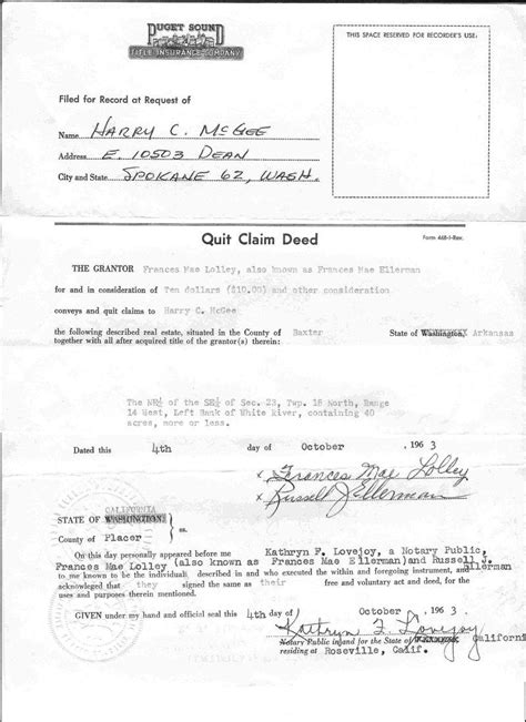 state bar of wisconsin form 3 2003 quit claim deed printable quit claim deed arkansas download them or print