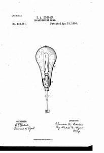 18 Best Images About Edison Patents On Pinterest