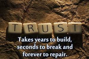 150 Best Trust Quotes Ever