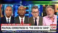 Actor Graham Beckel Appears Live on CNN to Absolutely Slam ...