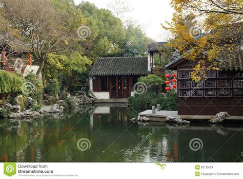fotografie giardini giardini a suzhou cina fotografie stock immagine 30135003