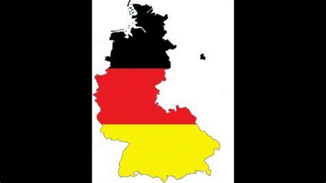 (deutschland) mein herz in flammen will dich lieben und verdammen (deutschland) dein atem kalt so jung und doch so alt (deutschland). Nationalhymne der Bundesrepublik Deutschland (1949-1952 ...