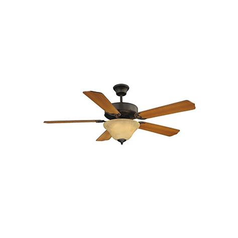 hunter oakhurst ceiling fan hunter oakhurst 52 in new bronze indoor ceiling fan with