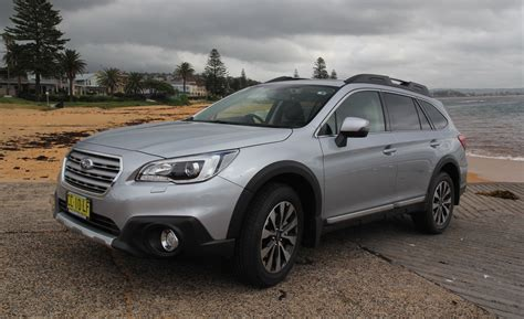 2015 Subaru Outback Review 3 6r Caradvice