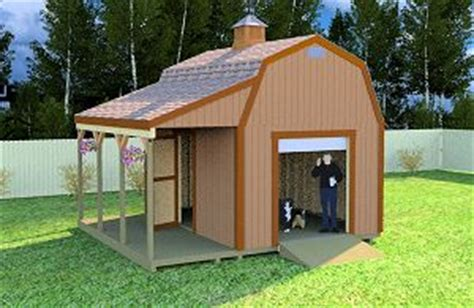 12x16 gambrel roof shed plans 12x16 shed plans
