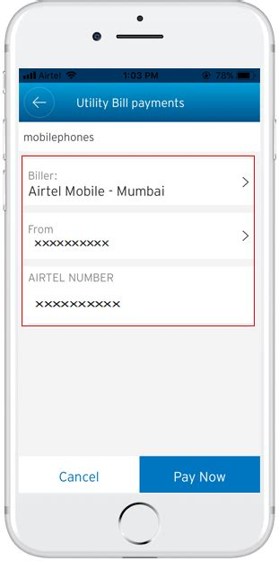 Citi mobile is the most convenient payment option to pay citibank online credit card payment from your citibank account. Utility Bill Payments on Mobile App | Citi Mobile App - Citi India
