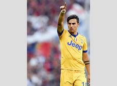 Paulo Dybala Serie A Player, Full HD Wallpaper