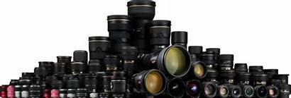 Nikon Lenses Lens Cameras Nikkor Telephoto Micro