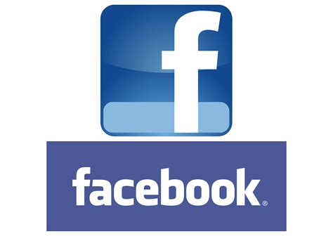 Resultado de imagem para logo do facebook
