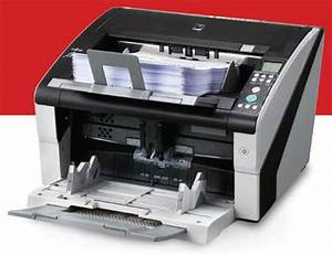 Fujitsu fi 5530c pfu for Heavy duty document scanner