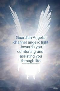 Angel Watching Over Me Quotes Quotesgram