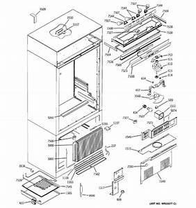Ge Refrigerator Wiring Diagram Zics360nrgrh