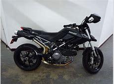 2012 Ducati Hypermotard 796 ***SOLD*** Motion Motorcycle
