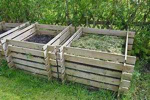 Ratten Im Kompost : kompost anlegen ist wichtig f r den garten ratgeber ~ Lizthompson.info Haus und Dekorationen