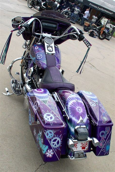 25 best ideas about purple motorcycle on