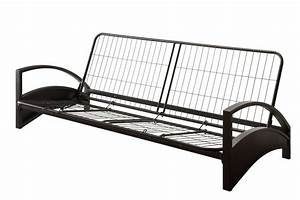 Dorel home products futon assembly instructions bm for Metal futon frame instructions