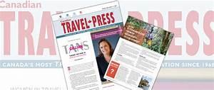Travelpress Canadian Travel Industry News Travel Jobs ...