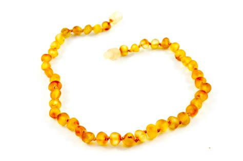 Baltic Amber Necklaces From Healing Hazel