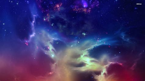 Free Purple Galaxy Wallpaper For Android « Long Wallpapers
