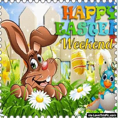 Easter Happy Weekend Lovethispic