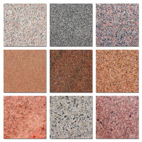 treat surfaces granite