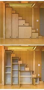 Making, The, Most, Of, Storage, Space