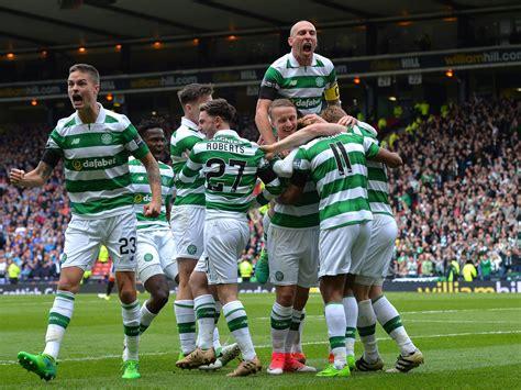 Celtic Scottish Cup