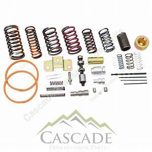 Transgo Transmission Shift Kit Aode 4r70w 4r75w