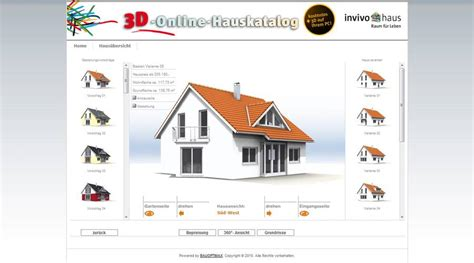 Haus Konfigurator Online Kostenlos. Haus Konfigurator