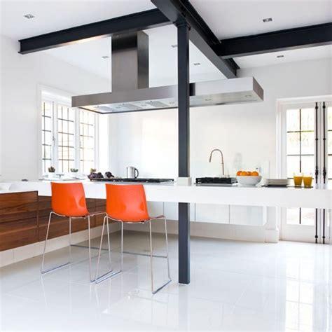 Kitchen Living Room Separator by Large Open Plan Kitchen Worktop Room Dividers 10