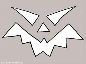 Kürbis Schnitzen Vorlage : halloween k rbis vorlage ~ Lizthompson.info Haus und Dekorationen