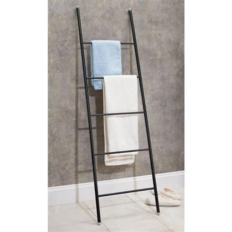 porte ustensiles cuisine porte serviettes échelle 21 échelles pour la salle de bains