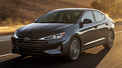 News - 2019 Hyundai Elantra Facelift Will Divide Opinion