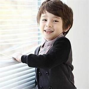 Korean Baby Boy Hairstyle | Hair