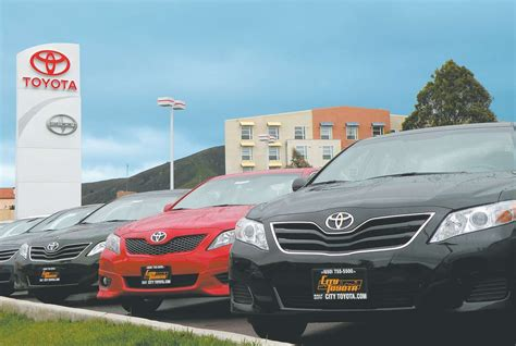 Certified Preowned Vehicles Inventory  City Toyota