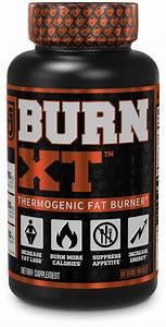 Burn-xt Thermogenic Fat Burner