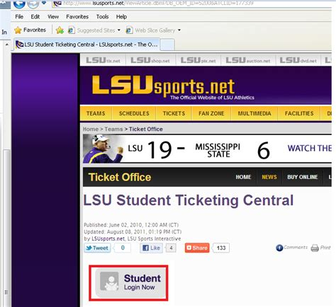 lsu help desk number students register for lsu football tickets grok