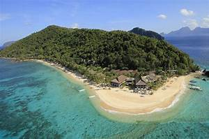 Philippines Location Vacances Villas Pangulasian Island ...