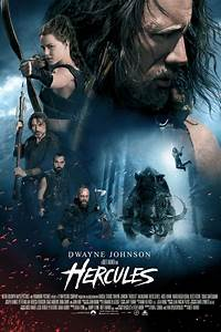Hercules (2014) PG-13 | 1h 38min | Action, Adventure | 25 ...