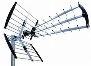 Antenne Interieur Tnt Reception Difficile : cat gorie antenne ext rieure du guide et comparateur d 39 achat ~ Dailycaller-alerts.com Idées de Décoration