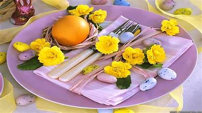 Easter Wallpapers Dinner Frankenstein Crazy Table Decor